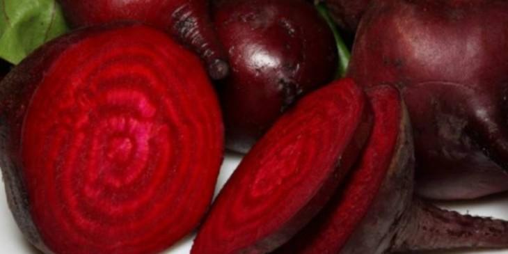 Succo barbabietola rossa