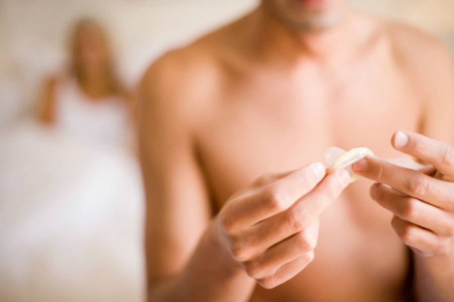 презерватив как профилактика сифилиса
