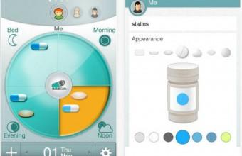 Medisafe app salute