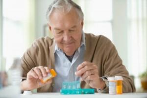 Farmaci per anziani