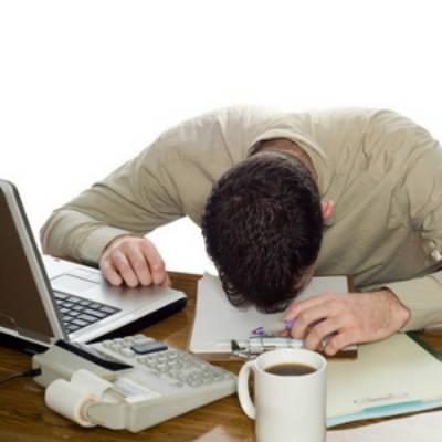 Sonnolenza da insonnia