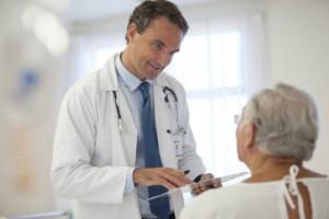 Consenso del paziente