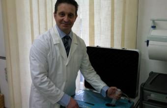 Dott. Furio Di Palma