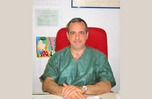 Prof Maurizio Gentile