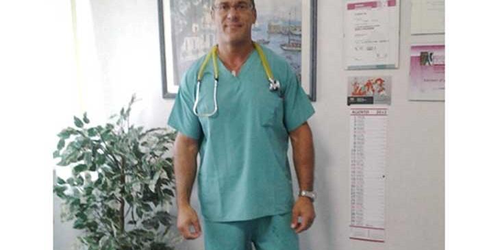 Urologo Dr Andrea Militello