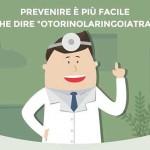 AOOI - Prevenzione otorinolaringoiatrica 2015