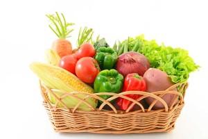 Dieta per l'abbronzatura perfetta