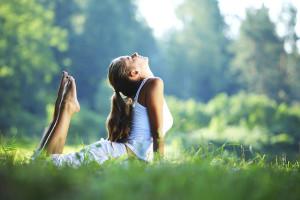 Giornata mondiale dello yoga 2015