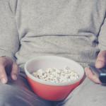 Vita sedentaria e ansia