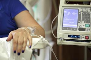 Chemioterapia, terapia per il cancro