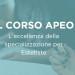 Corso APEO - Associazione Professionale di Estetica Oncologica