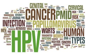 Vaccino per prevenire l'HPV