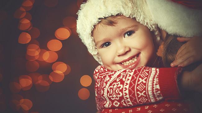 Immagini Bambini A Natale.Salute Dei Bambini A Natale Blog Abcsalute It