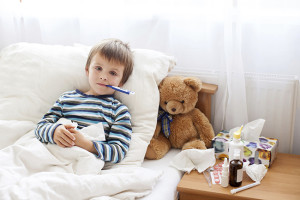 FUO - Febbre misteriosa nei bambini