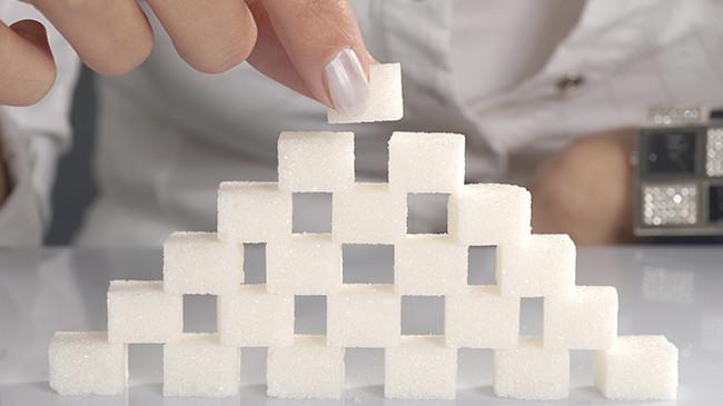 Eccesso di zucchero