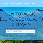 MonIQA monitora la qualità dell'aria