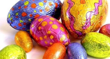 Pasqua: Come scegliere le uova di cioccolato per i bambini