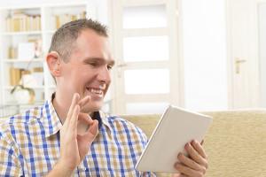 App per persone sorde