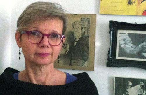 Psicoterapeuta Dott.ssa Marcella Cannalire