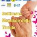 Settimana mondiale tiroide 2016