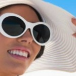 Proteggere gli occhi in estate