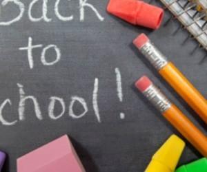 Bambini e ritorno a scuola