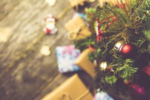 Colori natalizi