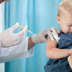 Settimana mondiale delle vaccinazioni 2017