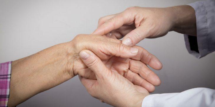 Osteofitosi da artrosi