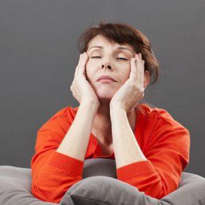 Sonnolenza in menopausa