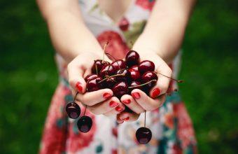 Le proprietà benefiche delle ciliegie
