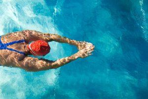 Cloro in piscina