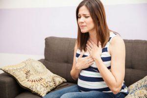 Gastrite in gravidanza