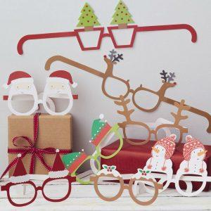 Promozioni di ottica a Natale