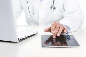 Medico estetico sul web