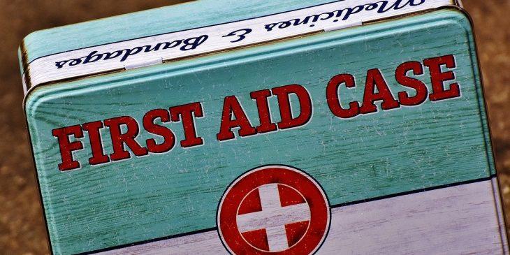 Regola ABC per il primo soccorso