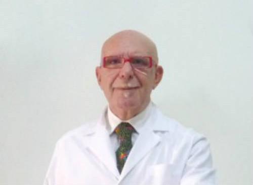 Neurologo Prof. Dr Alfio G. Patane