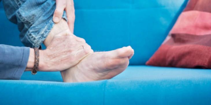 Artrosi al piede