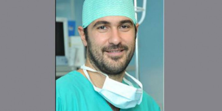 Dott. Augusto Odoardo Morandi
