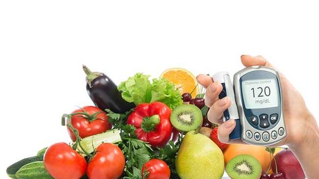 Diabete e alimentazione