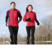 Fare jogging in inverno