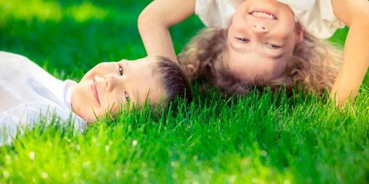 Attività estive per i bambini