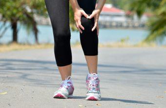 Tendinite al ginocchio